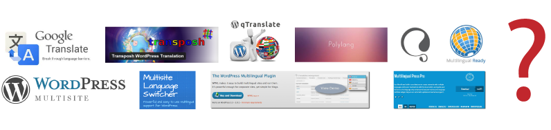 Resumen plugins traduccion WordPress