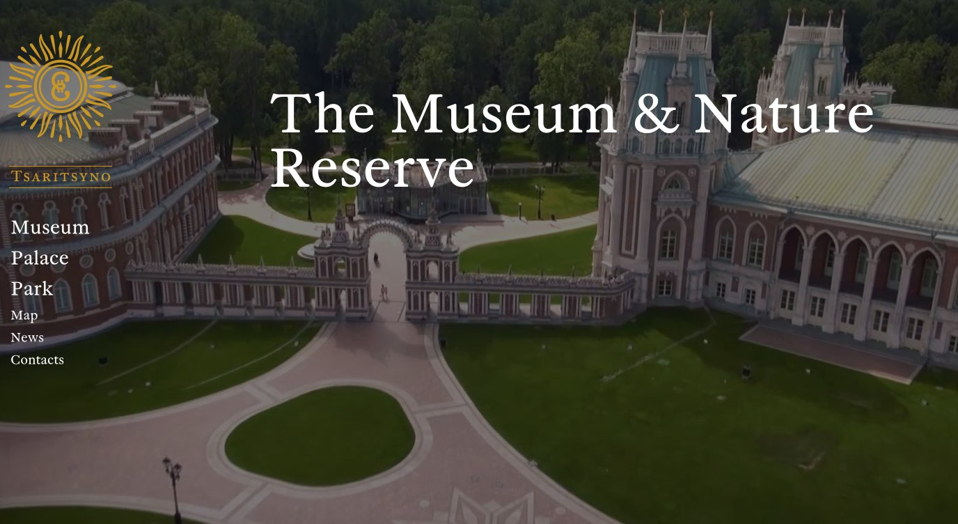 The Museum & Nature Reserve «Tsaritsyno» 2020-03-01 09-08-05